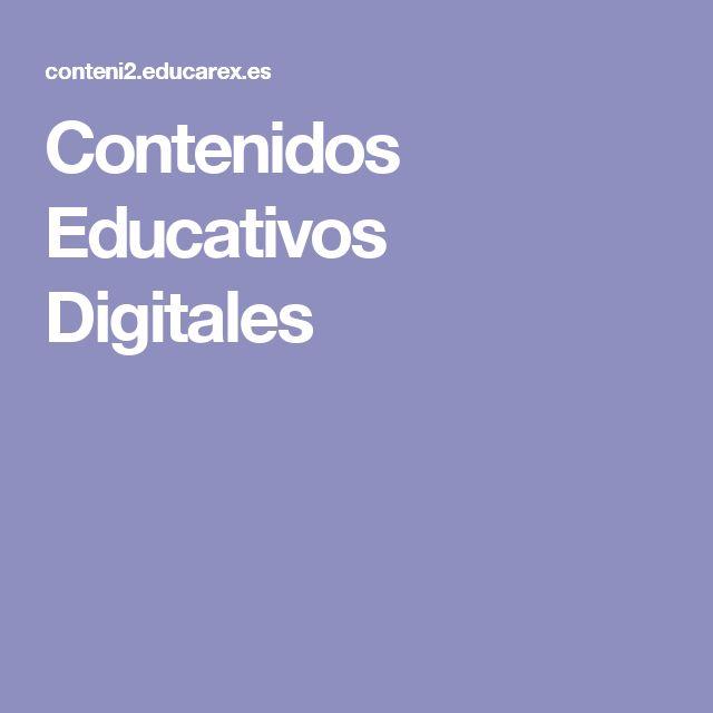 Laboratorio digital Mendeliano Contenidos Educativos Digitales