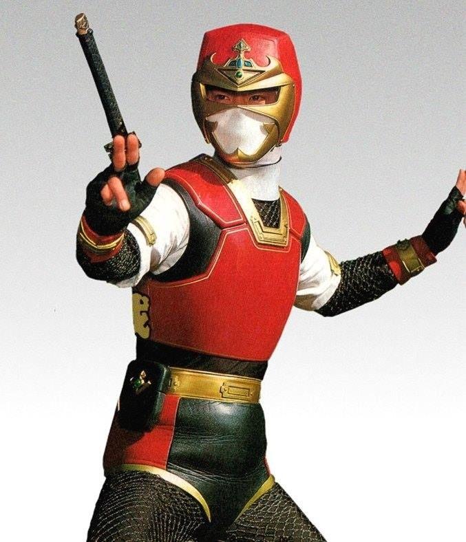 Ninja Jiraya