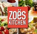 Weight Watchers Points - Zoes Kitchen Nutrition Information