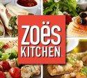 Weight Watchers Points - Zoes Kitchen Nutrition Information