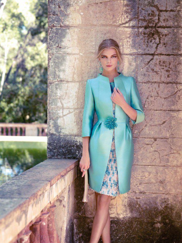 Fabulous Collection For Mother Of The Bride By Carla Ruiz | Pinkous