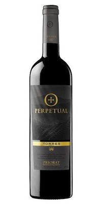 YYC Wine - YYC Wine of the Week - 2008 Torres Perpetual - 95 Points