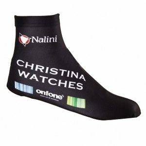 Nalini Christina Pro Team Shoe Covers - Store For Cycling