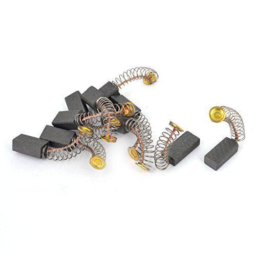 5paires 13mm x 7mm x 5mm moteur électrique balais de charbon pour outil de puissance: Price:5.5Spécification:Nom du produit: Brosse…