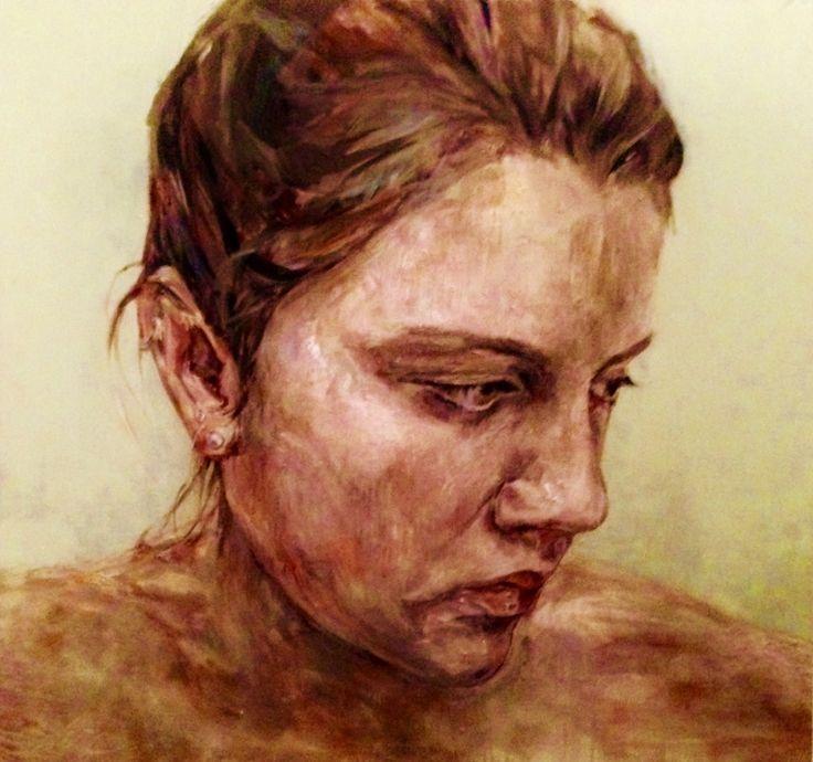 Sofia's painting