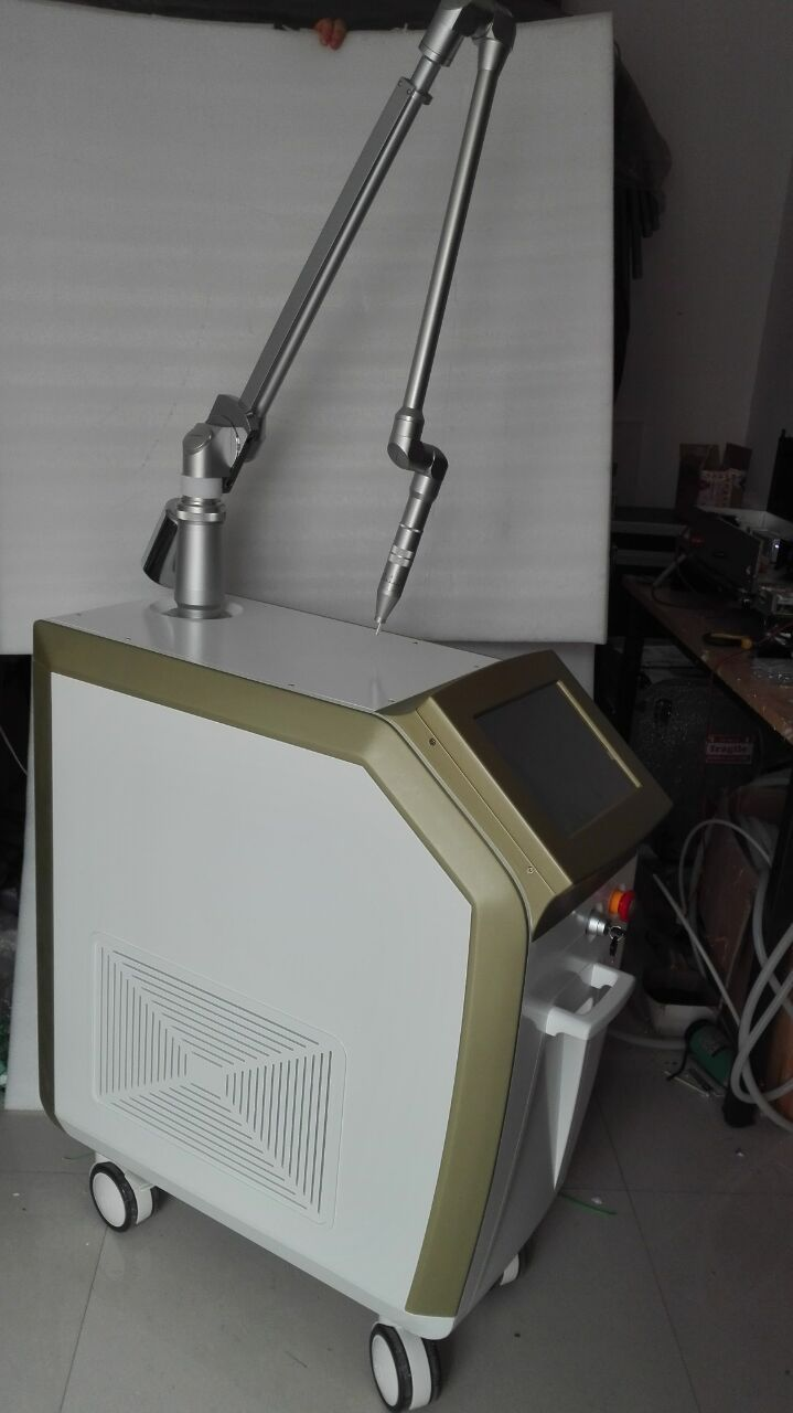 FOR SALE Laser -YAG TAIBO BEAUTY SuperLaserI, 8500 $