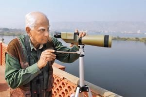 Two-day long 17th Birding Fair organised by Tourism and Wildlife Society of India in Jaipur