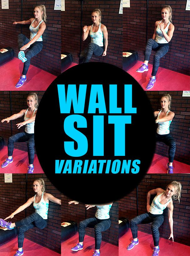 wall sit variations - 607×818
