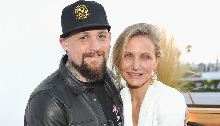 """Cameron Diaz and Benji Madden Are Finally Pregnant: """"They Couldn't Be Happier"""""""