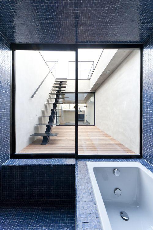 The Hallway  ByLevel Architects
