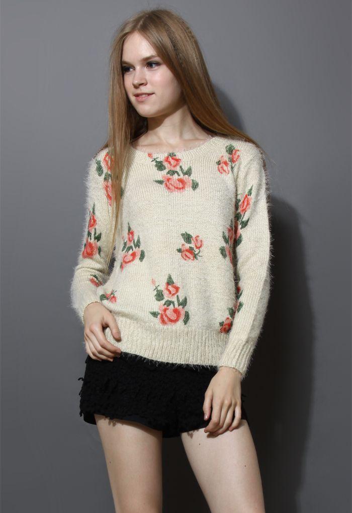 Best 25 Fluffy Sweater Ideas On Pinterest Mohair