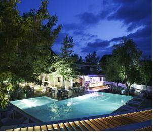 Booking.com : Gefyri Hotel , Κόνιτσα, Ελλάδα - 63 Σχόλια πελατών . Κάντε κράτηση σε ξενοδοχείο τώρα!