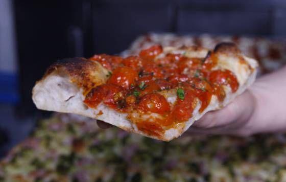 Mejores pizzerías italianas en España