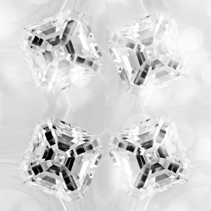 Assher diamond, classic
