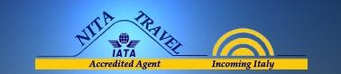 Agenzia Viaggi NITA TRAVEL Corso Matarazzo, 3 - 84048 Santa Maria di Castellabate (SA) - Tel. +39 0974 960224
