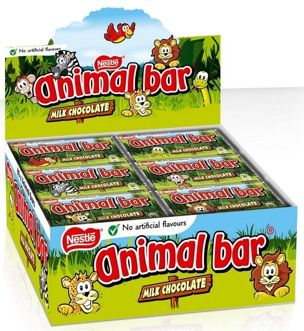 Animal+Bar