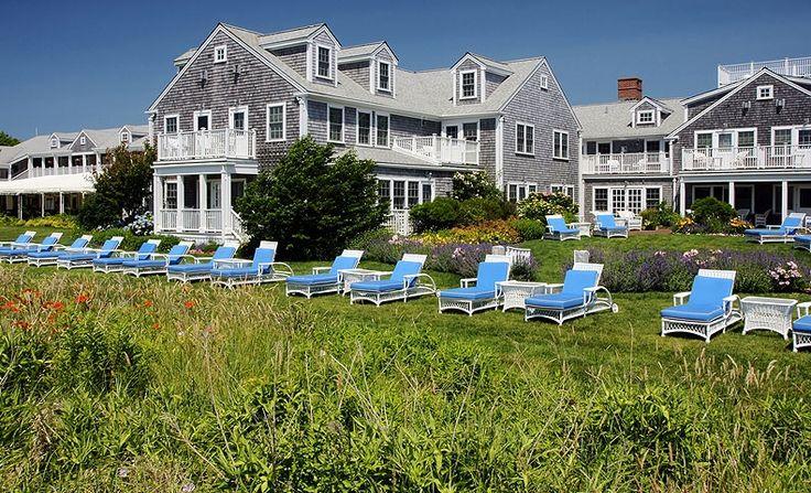 ANICHINI at the White Elephant Nantucket Island Resort