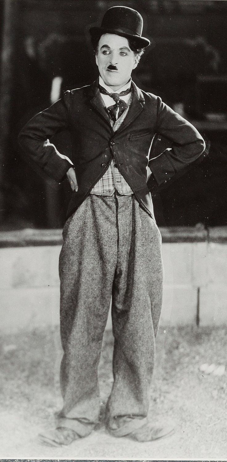 Browse Chaplin Images And Ideas On Pinterest