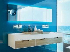 Όμορφες Ιδέες διακόσμησης για ανακαίνιση μπάνιου!
