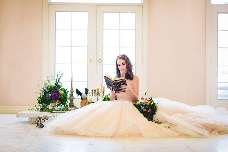 peter rabbit wedding inspiration shoot
