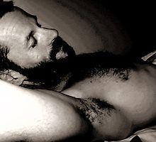 Dark Strokes  2010 by ****Julie Di Gregorio****