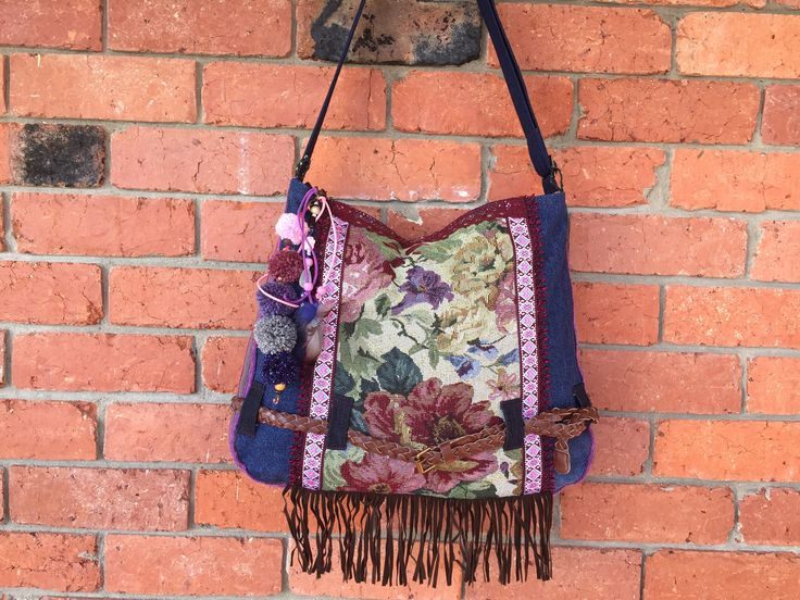 A personal favourite from my Etsy shop https://www.etsy.com/au/listing/544204219/gypsy-carpet-bagbohemian-bagsling-bag
