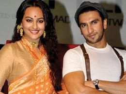 Sonakshi Sinha has a real woman's body: Ranveer Singh