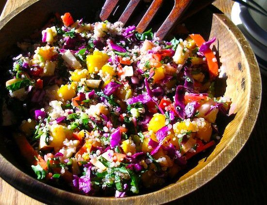 4 Delicious Meatless Monday Recipes for Butternut Squash