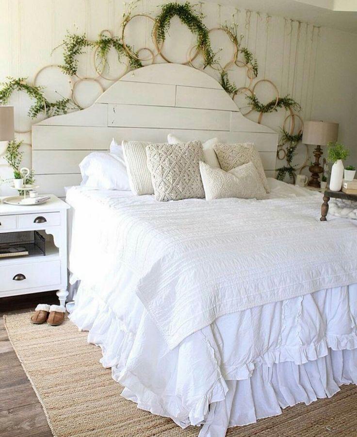 Earthy Bedroom Ideas Home Decoration Interior Design