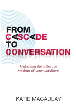 From Cascade to Conversation (by Katie Macaulay)