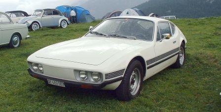 Volkswagen SP1