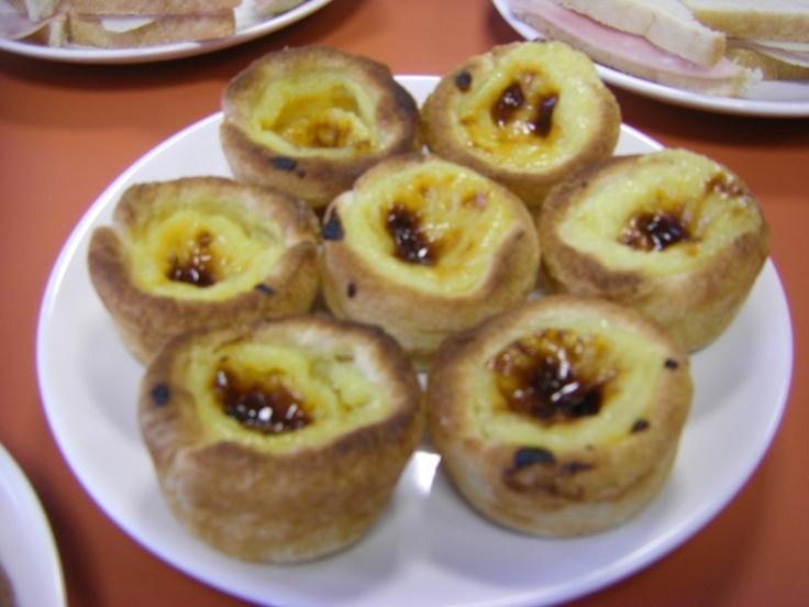 July 2012 - Portuguese breakfast in Webnode