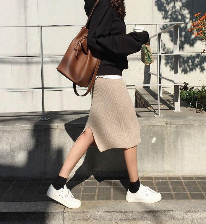 #korean #fashion #ootd @caraaashin