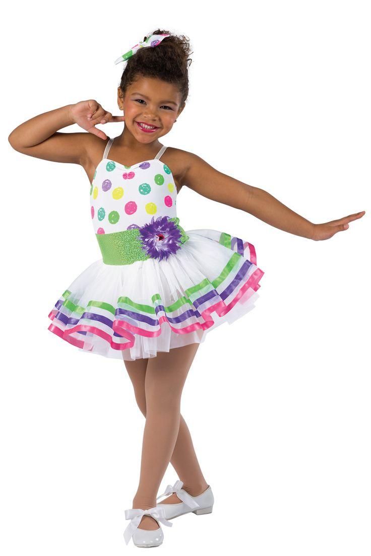 Kids Detail   Dansco - Dance Costumes and Recital Wear