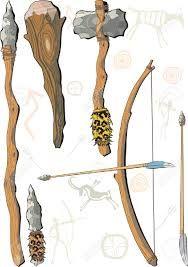 Resultado de imagen de hombre prehistorico