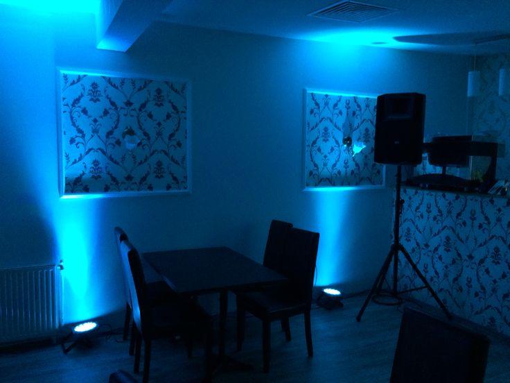 Karaoke @ Trattoria di Parma www.trattoriadiparma.ro