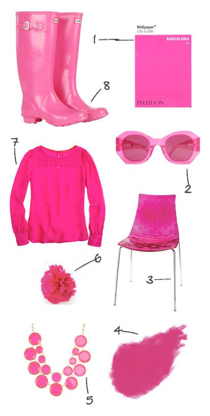 pinkberry!Pink A Hol, Favorite Colors, Fashion Www 2Dayslook Com, Happy Colors, Hot Pink, Pinkpinkpink, Pink Boots, Pink Hunters, Heart Pink