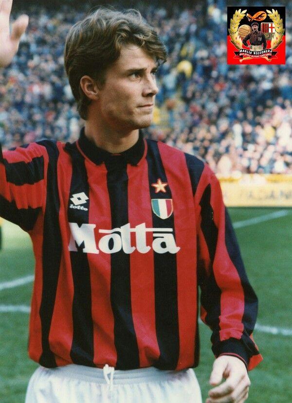 Brian Laudrup, AC Milan