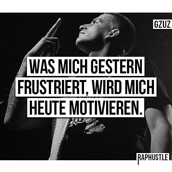 Folge Raphustle Fur Mehr Deutschrap Zitate Gzuz 187 Deutschrap Rapper Zitate Deutschrap Zitate Rap Zitate Deutsch