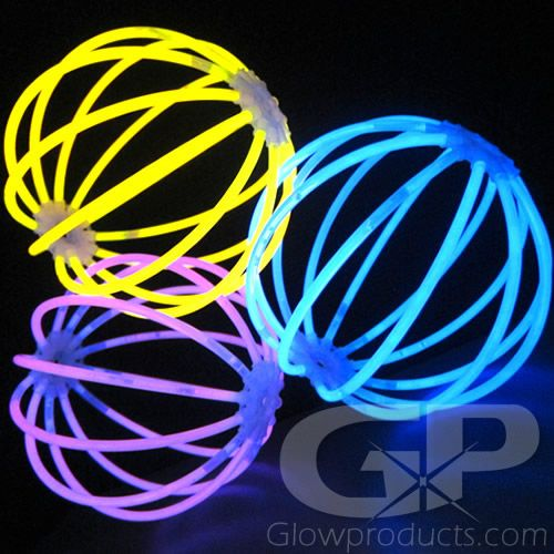 Glow Products for the Glow Party! - Glowproducts.com