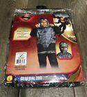Superman General ZOD Man Of Steel Tween Costume Hoodie W/ Zipper - Medium #Costu...