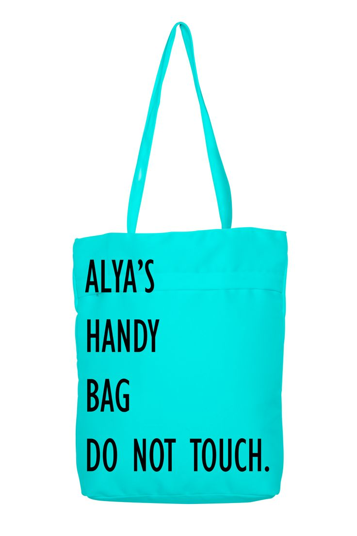 Personalized/Customized Tote Bags!