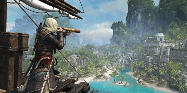 Ubisoft Denies It Lowered PS4 Specs on Assassins CreedUnity - Publisher Ubisoft has moved quickly to clarify a claim made by one of its employees that the PlayStation 4 version of Assassin's Creed Unity was locked at 900p in order to