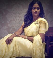 Mysore Chiffon Sarees