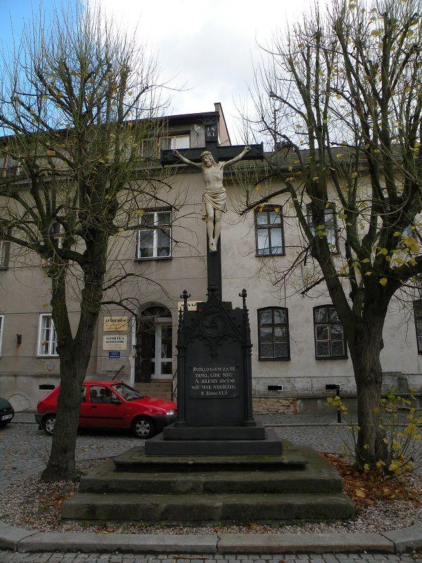 Ústí nad Orlicí, by Lenka