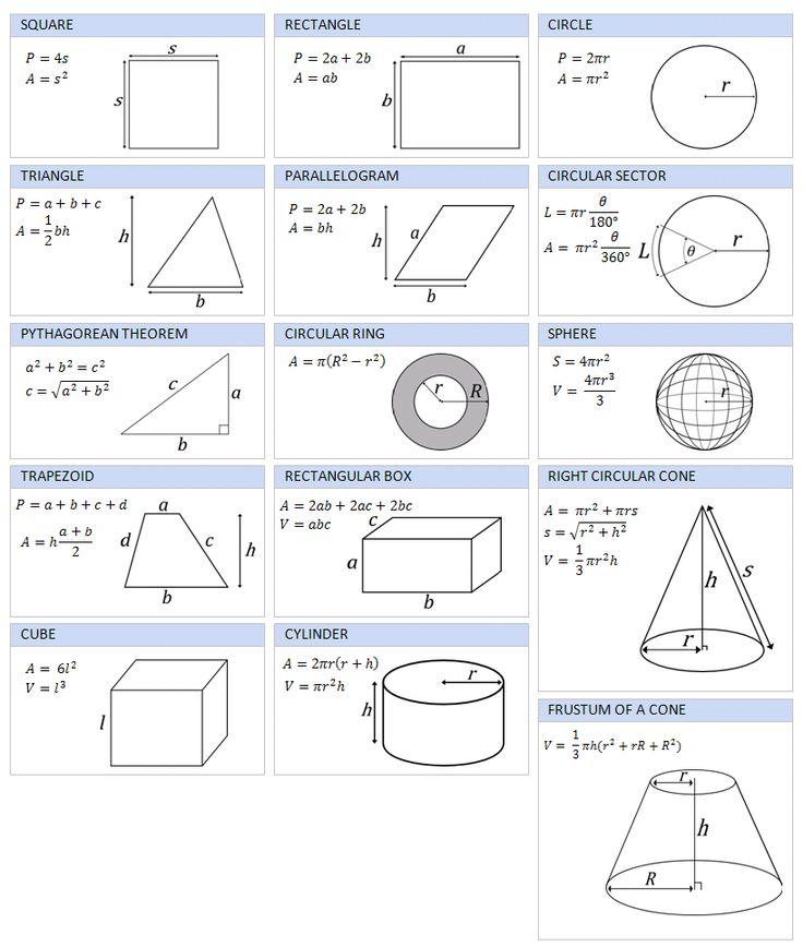 математика Bilder