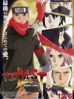 Phim Naruto Trận Chiến Cuối Cùng