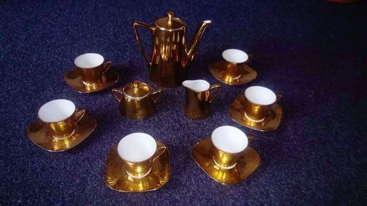 Serwis Helena/ Millenium Gold