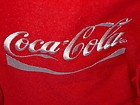Coca Cola Bag Duffle Gym School Embroidered Exclusive Distributors Bottlers Coke - Bottlers, Coca, Coke, Cola, Distributors, Duffle, Embroidered, Exclusive, school