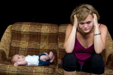 Is Post-Partum Depression a Modern Day Problem? | Evolutionary Parenting | Breastfeeding and Sleeping Arrangements - Science and History in Parenting